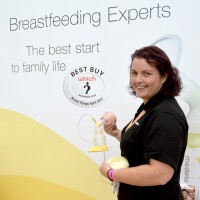 Sioned Medela Lactation Consultant