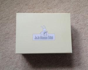 JoJo Maman Box